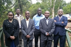 IFBT Staff and Industry stakeholders