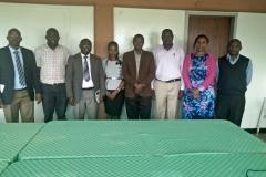 IFBT Staff