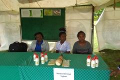 Student Innovations - JKUAT Expo
